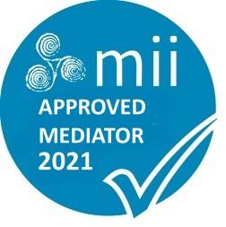 approved mediator 2021